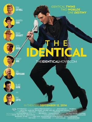 The Identical (2014) DVD Release Date