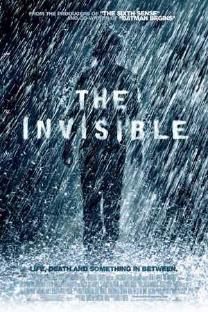 The Invisible (2007) DVD Release Date