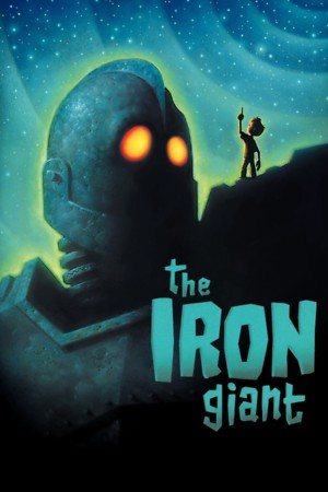 The Iron Giant (1999) DVD Release Date