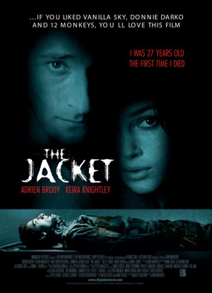 The Jacket (2005) DVD Release Date
