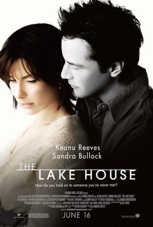 The Lake House (2006) DVD Release Date