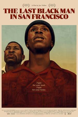 The Last Black Man in San Francisco (2019) DVD Release Date