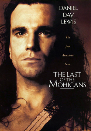 The Last of the Mohicans (1992) DVD Release Date
