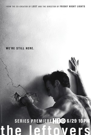 The Leftovers (TV Series 2014- ) DVD Release Date