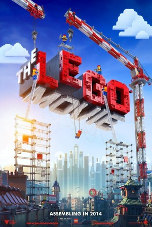 The Lego Movie (2014) DVD Release Date