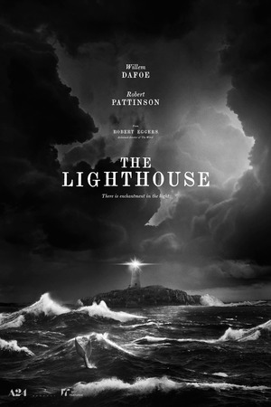 The Lighthouse (2019) DVD Release Date