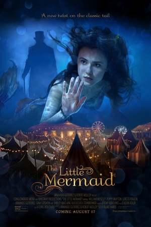 The Little Mermaid (2018) DVD Release Date