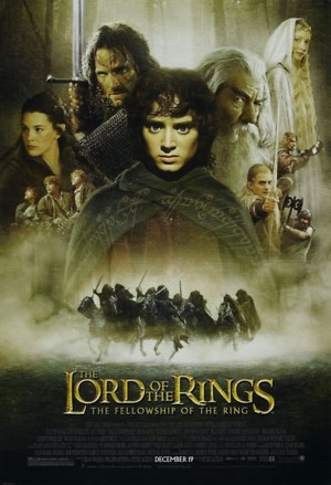 The Lord of the Rings: The Fellowship of the Ring (2001) DVD Release Date