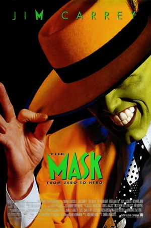 The Mask (1994) DVD Release Date
