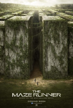 The Maze Runner (2014) DVD Release Date