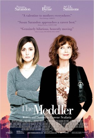 The Meddler (2015) DVD Release Date