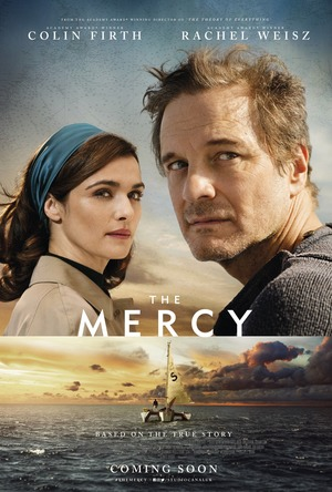 The Mercy (2018) DVD Release Date