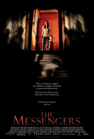The Messengers (2007) DVD Release Date