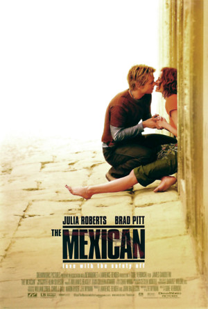 The Mexican (2001) DVD Release Date