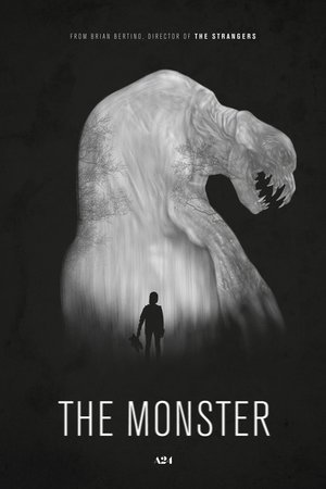 The Monster (2016) DVD Release Date
