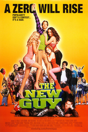 The New Guy (2002) DVD Release Date