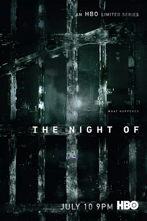 The Night Of (TV Mini-Series 2016) DVD Release Date