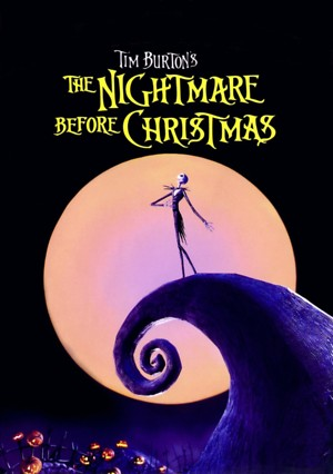 The Nightmare Before Christmas (1993) DVD Release Date