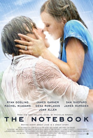The Notebook (2004) DVD Release Date