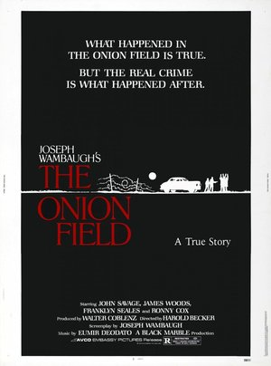The Onion Field (1979) DVD Release Date