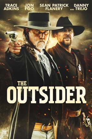 The Outsider (2019) DVD Release Date