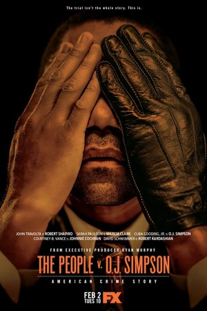 American Crime Story (TV Series 2016- ) DVD Release Date