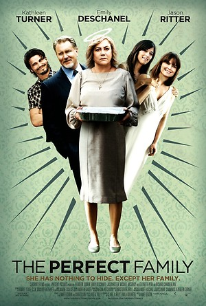 The Perfect Family (2011) DVD Release Date