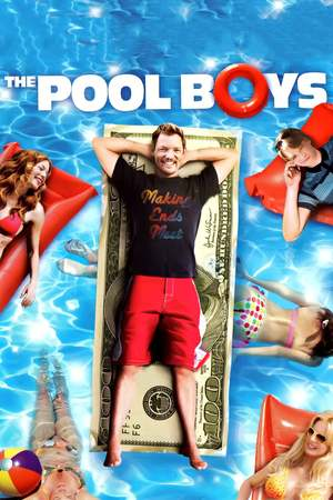 The Pool Boys (2010) DVD Release Date