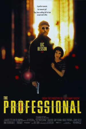 The Professional (1994) DVD Release Date