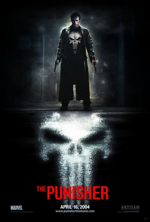 The Punisher (2004) DVD Release Date