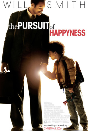 The Pursuit of Happyness (2006) DVD Release Date