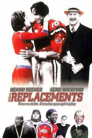 The Replacements (2000) DVD Release Date