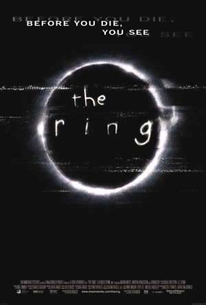 The Ring (2002) DVD Release Date