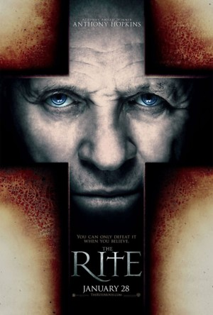 The Rite (2011) DVD Release Date