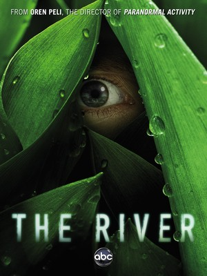 The River (TV Series 2012) DVD Release Date