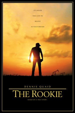 The Rookie (2002) DVD Release Date