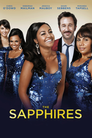 The Sapphires (2012) DVD Release Date