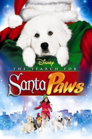 The Search for Santa Paws (Video 2010) DVD Release Date