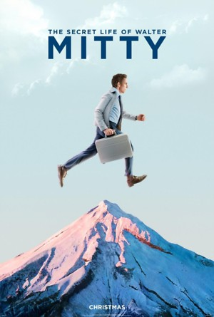 The Secret Life of Walter Mitty (2013) DVD Release Date