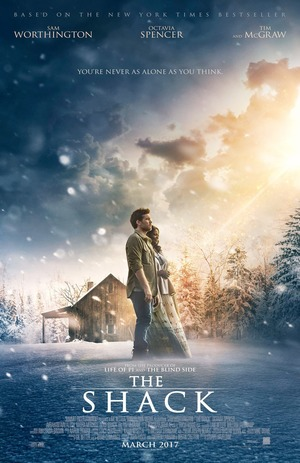 The Shack (2017) DVD Release Date