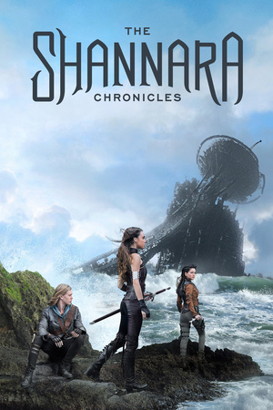 The Shannara Chronicles (TV Series 2016- ) DVD Release Date