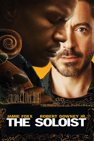 The Soloist (2009) DVD Release Date