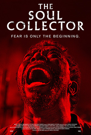 The Soul Collector (2019) DVD Release Date