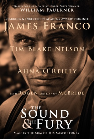 The Sound and the Fury (2014) DVD Release Date