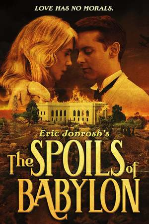 The Spoils of Babylon (TV Mini-Series 2014) DVD Release Date