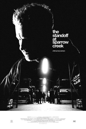 The Standoff at Sparrow Creek (2018) DVD Release Date