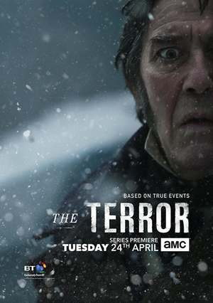 The Terror (TV Series 2018- ) DVD Release Date