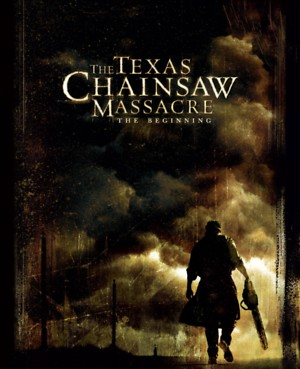 The Texas Chainsaw Massacre: The Beginning (2006) DVD Release Date