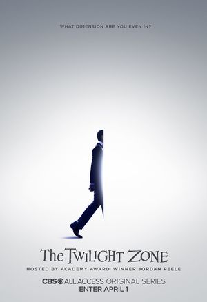 The Twilight Zone (TV Series 2019- ) DVD Release Date