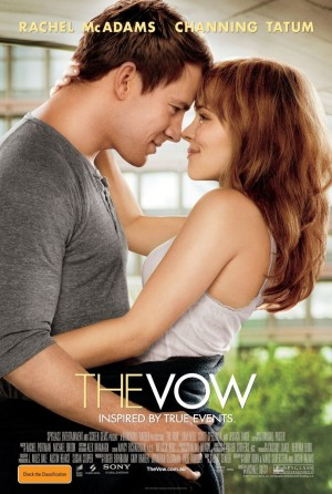 The Vow (2012) DVD Release Date